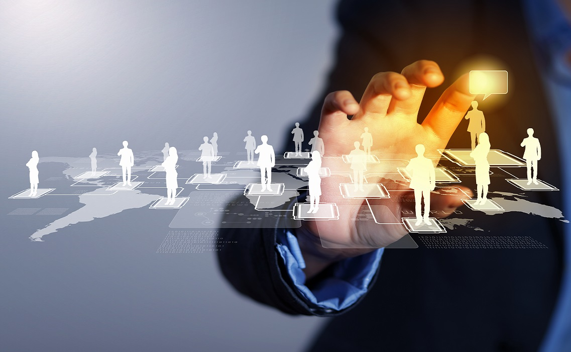 Technology Management Image: Inside HR: 5 Ways To Improve Employee Experience In The